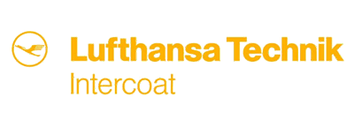 Lufthansa Technik Intercoat Logo